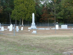 Kelley-McCallister Cemetery