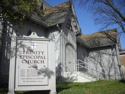 Trinity Episcopal Church Columbarium