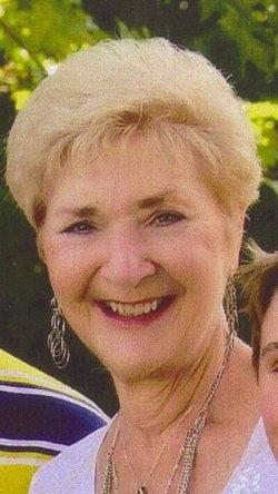 Phyllis Tucker McReynolds