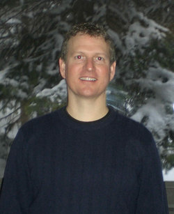 Mark Hollier