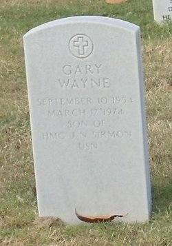 Gary Wayne Sirmon
