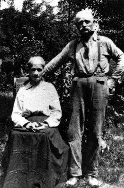 "Frances Maude ""Fanny"" <I>Thompson</I> Howard"