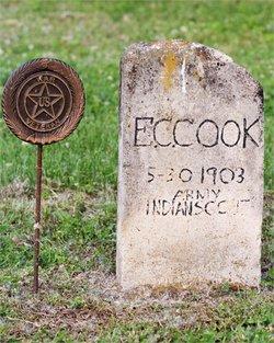 Edward Corbin Cook