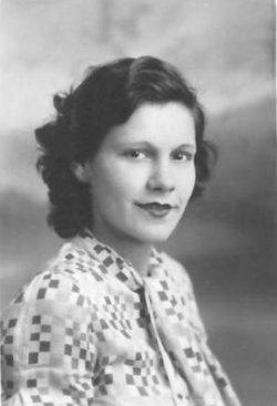 Bettie Elizabeth <I>Bishop</I> Smith