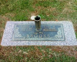 "Rev Robert J. ""Bob"" Brooks"