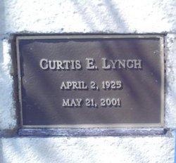 Curtis E Lynch