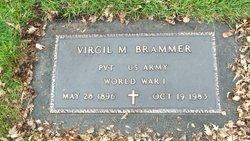 Virgil Milton Brammer