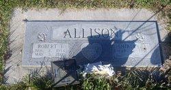 Robert T Allison