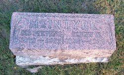 Lois <I>Stevens</I> McIntyre