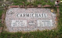 L Mildred <I>Gorman</I> Carmichael