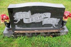 Burnie Brown