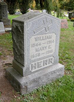 William Herr