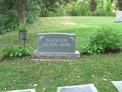 Alice Louise <I>Ellingson</I> Bowe