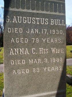 G. Augustus Bull