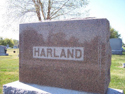 Don Wood Harland