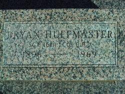 Bryan Huffmaster