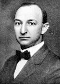 Edwin Bedford Jeffress Sr.