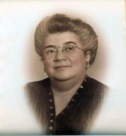 Stella E. <I>Whitaker</I> Hunger