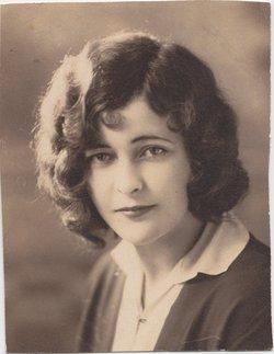 Marion Isabel <I>Johnson</I> Anhorn