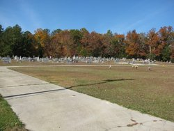 Saint Jacobs Lutheran Church Cemetery