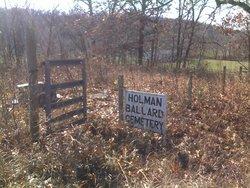 Holman Ballard Cemetery