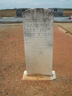 Benjamin D Jackson