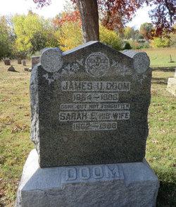 James U. Doom
