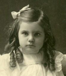 Inez Neva <I>Saulsbury</I> Bailey