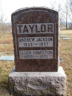 Andrew J. Taylor