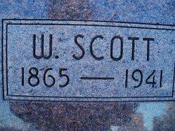 Winfield Scott Phillips