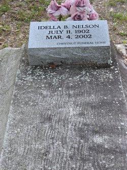 Idella B Nelson