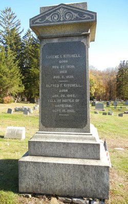 Alfred F Kitchell