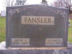 Elizabeth Fansler