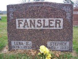 Stephen Fansler