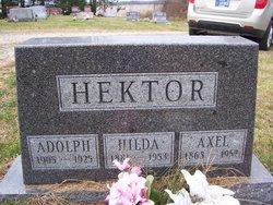 Adolph Hektor