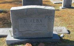 Mildred <I>Watson</I> DeAlba