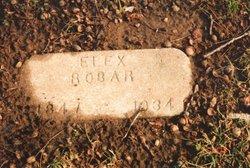 "Alexander ""Elex"" Robar"