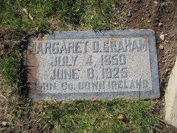 Margaret <I>Dornan</I> Graham
