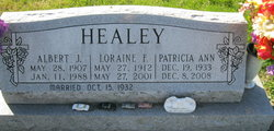 Loraine F. Healey