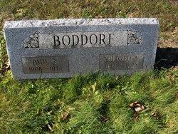 Mildred Arlene <I>Peterson</I> Boddorf
