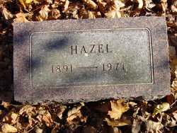 Hazel Phillips