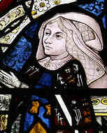Lady Elizabeth <I>Tilney</I> Howard