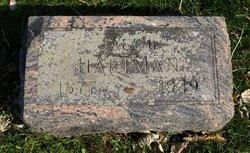Jacob Hartman