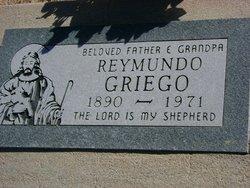 Reymundo Griego