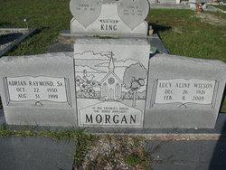 Adrian Raymond Morgan, Sr