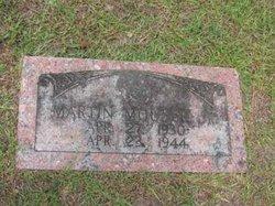 Martin Daniel Mouser, Jr