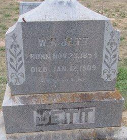 William R. Jett