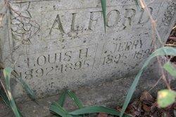 Louis H. Alford