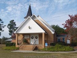 Meltons Chapel United Methodist Church Cemetery