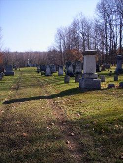 Chapels Corner Cemetery